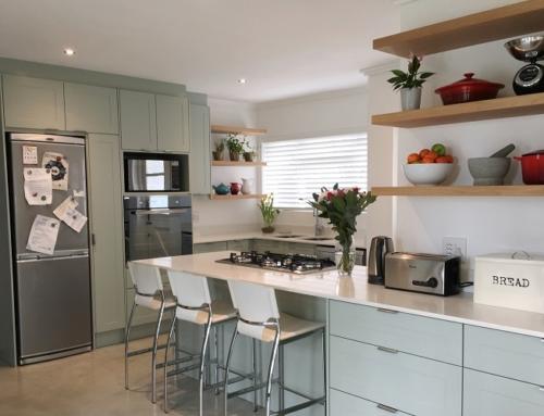 Tod Kitchen #1