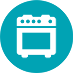 Kitchen Renovations Icon