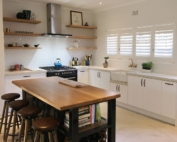 Cooke Kitchen Renovation