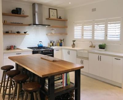 Cooke Kitchen Renovation