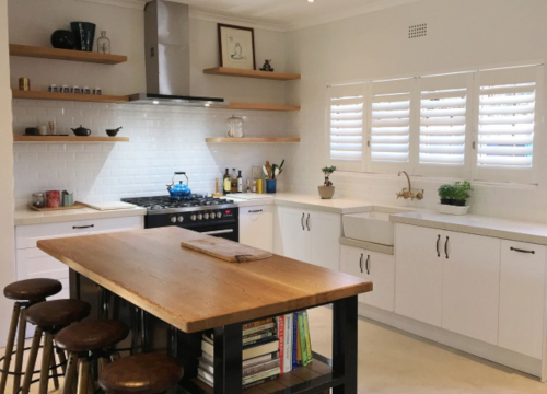 Kitchen Renovations in Cape Town