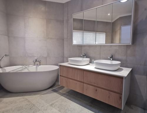 Nieuwoudt Bathroom Vanity