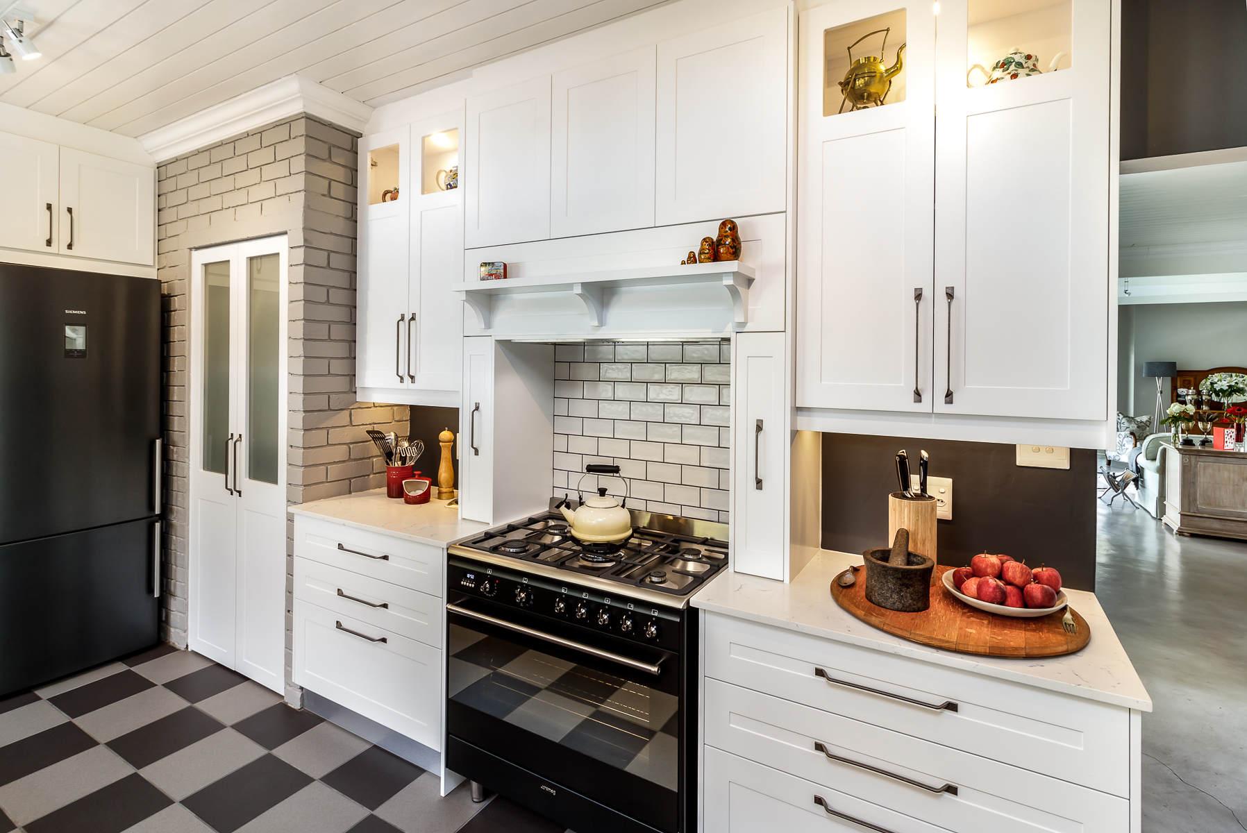 Bailey kitchen 2