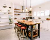 Cooke kitchen 1